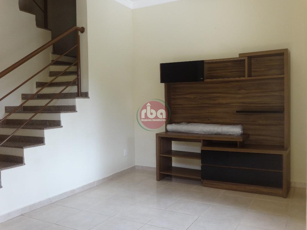 Casa 3 Dorm, Condomínio Residencial Meliá, Sorocaba (CA0056) - Foto 2