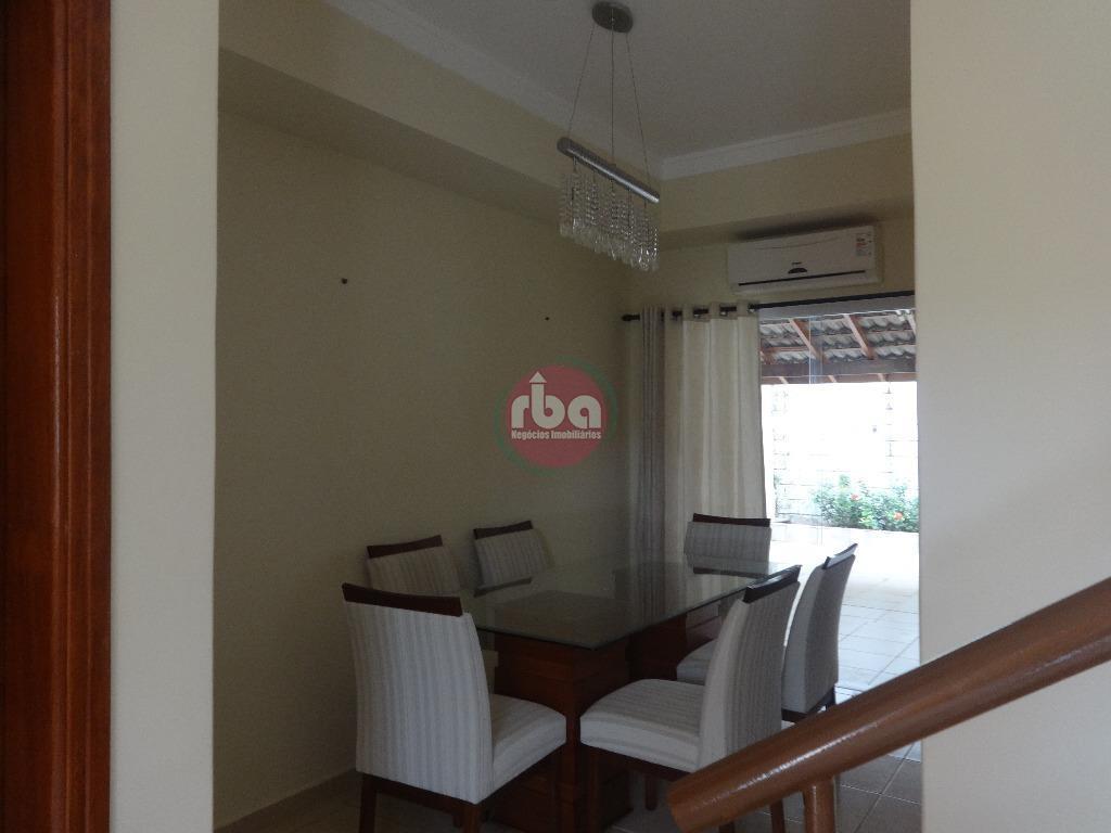 Casa 3 Dorm, Condomínio Residencial Meliá, Sorocaba (CA0056) - Foto 3