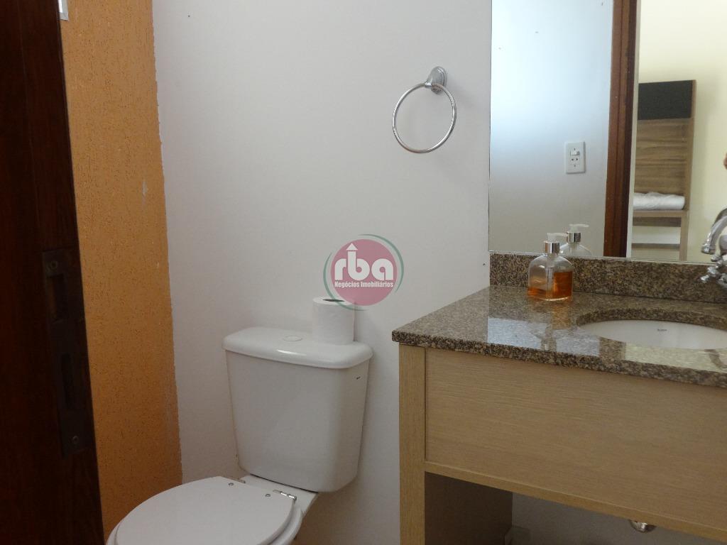Casa 3 Dorm, Condomínio Residencial Meliá, Sorocaba (CA0056) - Foto 4