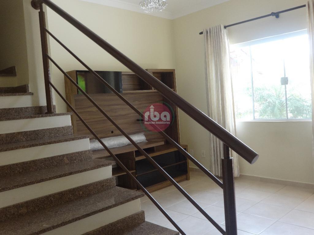 Casa 3 Dorm, Condomínio Residencial Meliá, Sorocaba (CA0056) - Foto 5