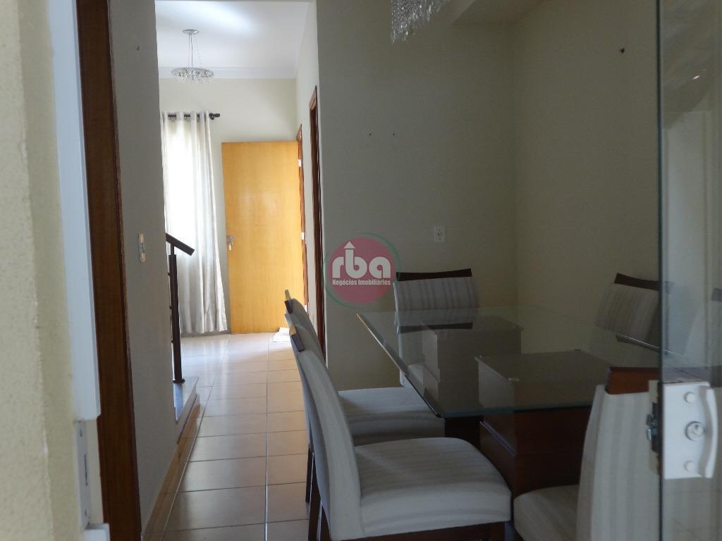 Casa 3 Dorm, Condomínio Residencial Meliá, Sorocaba (CA0056) - Foto 6
