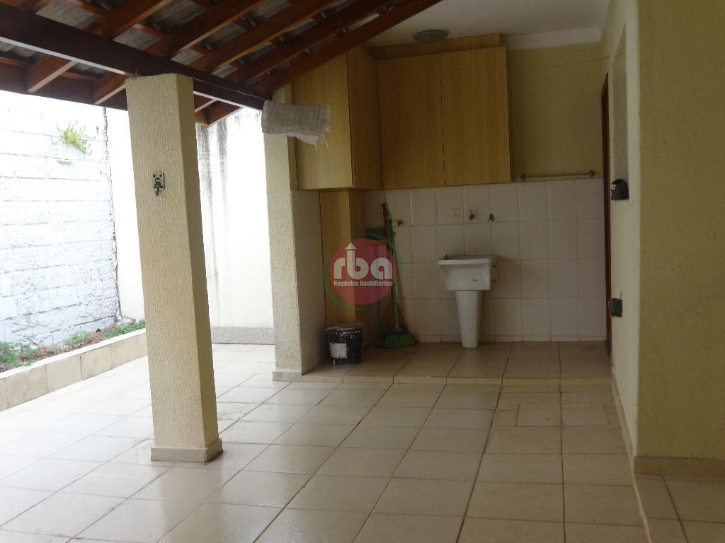 Casa 3 Dorm, Condomínio Residencial Meliá, Sorocaba (CA0056) - Foto 7