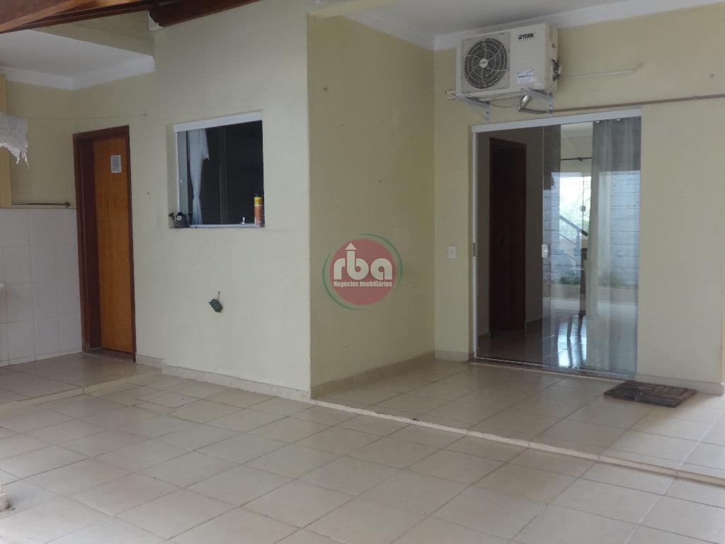 Casa 3 Dorm, Condomínio Residencial Meliá, Sorocaba (CA0056) - Foto 8