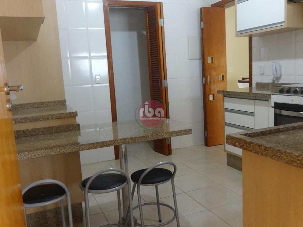 Casa 3 Dorm, Condomínio Residencial Meliá, Sorocaba (CA0056) - Foto 11