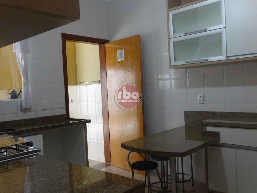 Casa 3 Dorm, Condomínio Residencial Meliá, Sorocaba (CA0056) - Foto 12