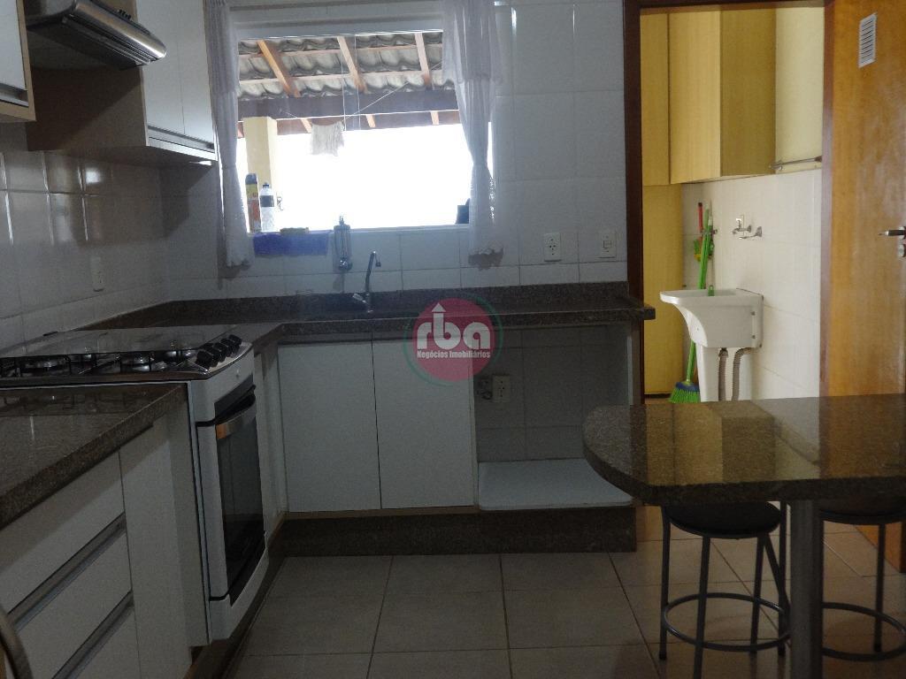 Casa 3 Dorm, Condomínio Residencial Meliá, Sorocaba (CA0056) - Foto 13