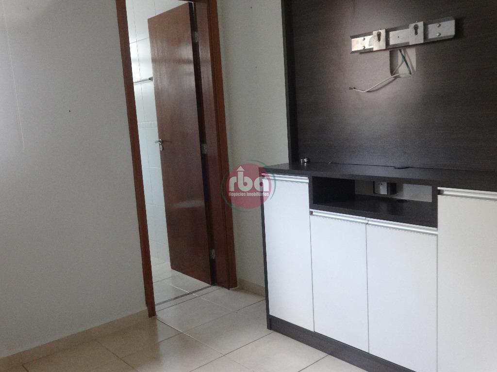 Casa 3 Dorm, Condomínio Residencial Meliá, Sorocaba (CA0056) - Foto 17