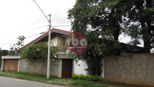 Casa 4 Dorm, Jardim São Paulo, Sorocaba (CA0057)