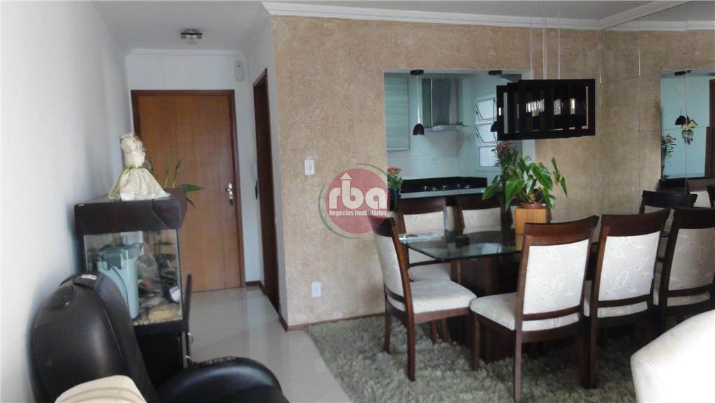 Apto 3 Dorm, Parque Campolim, Sorocaba (AP0036) - Foto 3