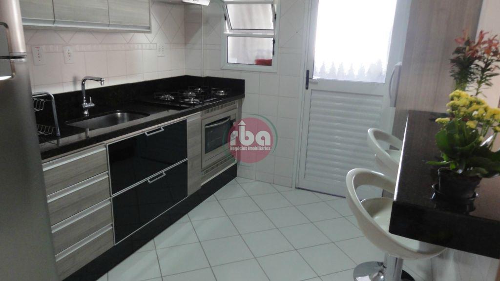 Apto 3 Dorm, Parque Campolim, Sorocaba (AP0036) - Foto 5
