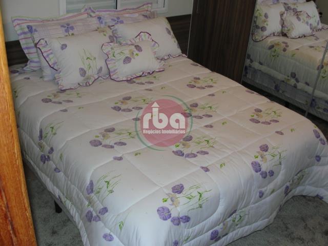 Apto 3 Dorm, Parque Campolim, Sorocaba (AP0036) - Foto 12