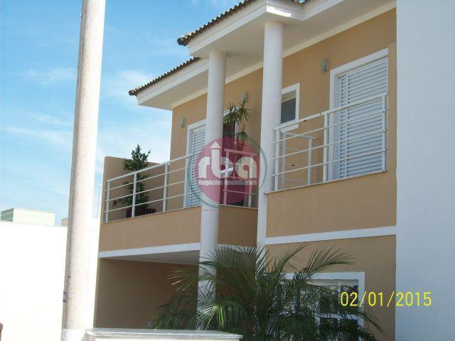 Casa 4 Dorm, Condomínio Ibiti Royal Park, Sorocaba (CA0062) - Foto 2
