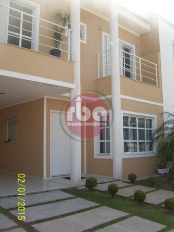 Casa 4 Dorm, Condomínio Ibiti Royal Park, Sorocaba (CA0062) - Foto 3