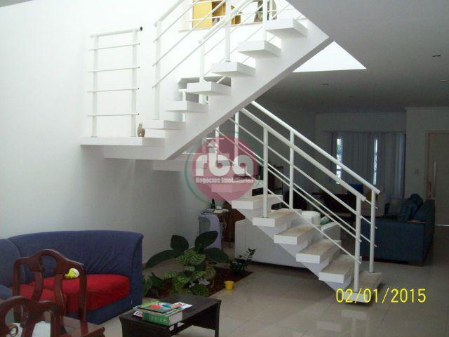 Casa 4 Dorm, Condomínio Ibiti Royal Park, Sorocaba (CA0062) - Foto 5