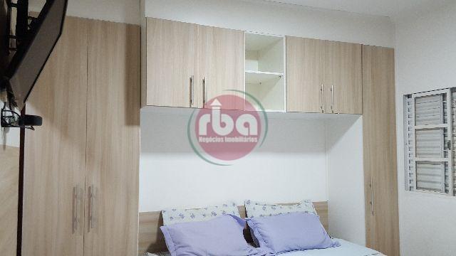 Casa 2 Dorm, Jardim Piazza Di Roma I, Sorocaba (CA0066) - Foto 10