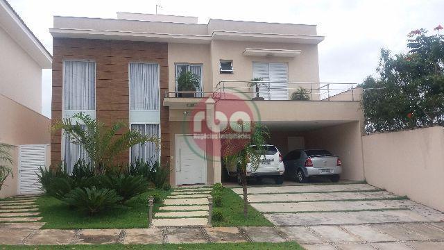 Casa 3 Dorm, Condomínio Mont Blanc, Sorocaba (CA0071) - Foto 2