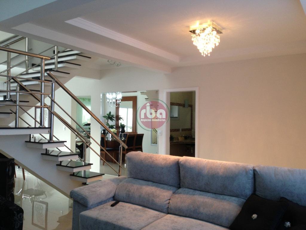 Casa 3 Dorm, Condomínio Mont Blanc, Sorocaba (CA0071) - Foto 3