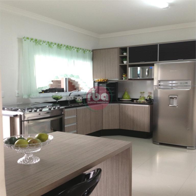 Casa 3 Dorm, Condomínio Mont Blanc, Sorocaba (CA0071) - Foto 8