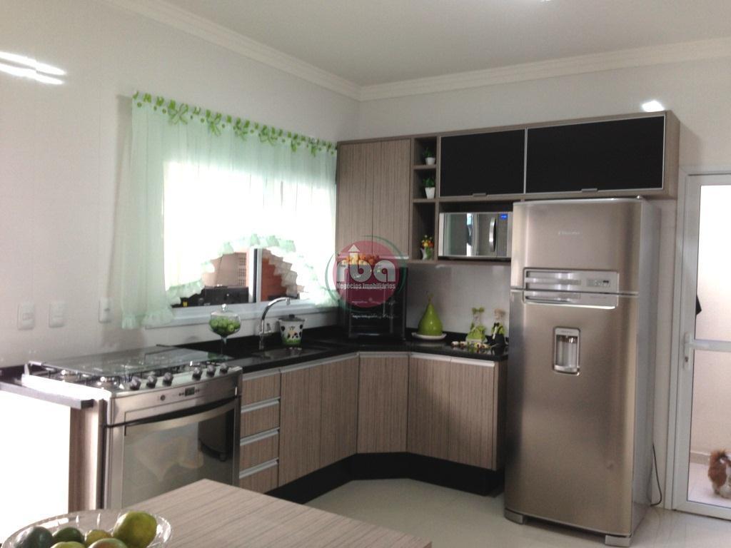Casa 3 Dorm, Condomínio Mont Blanc, Sorocaba (CA0071) - Foto 9