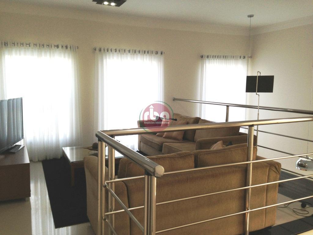 Casa 3 Dorm, Condomínio Mont Blanc, Sorocaba (CA0071) - Foto 14