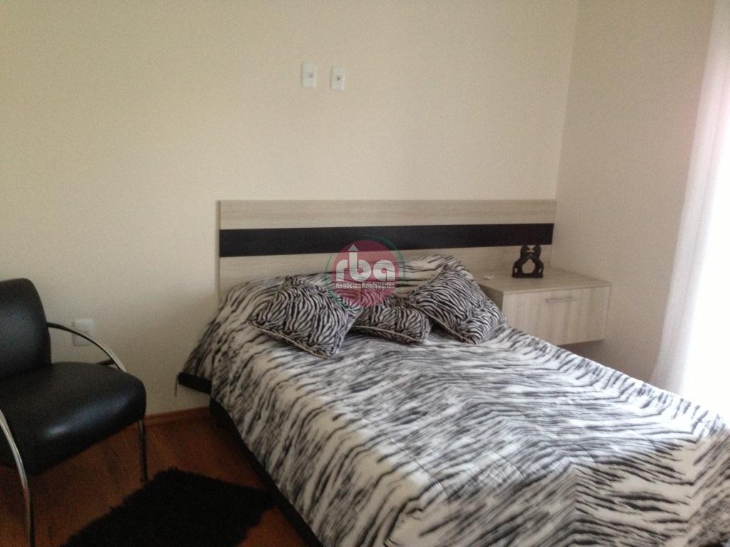Casa 3 Dorm, Condomínio Mont Blanc, Sorocaba (CA0071) - Foto 19
