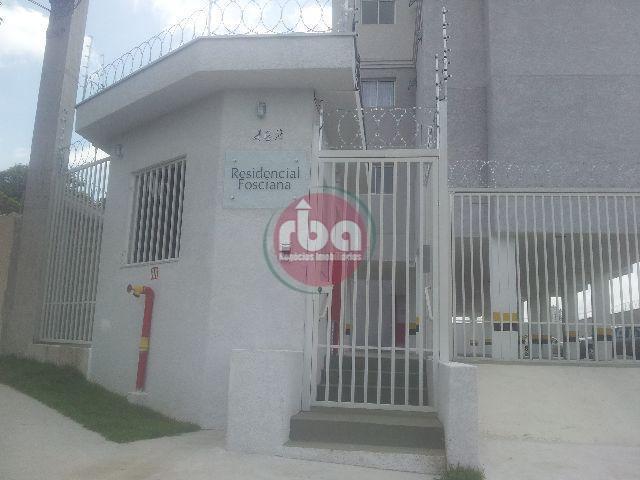 Apto 2 Dorm, Vila Lucy, Sorocaba (AP0043)