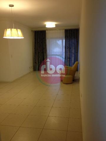 Apto 3 Dorm, Jardim Portal da Colina, Sorocaba (AP0044) - Foto 2