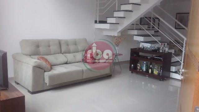 Casa 3 Dorm, Wanel Ville, Sorocaba (CA0082) - Foto 2