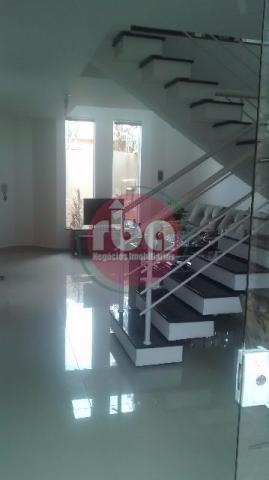 Casa 3 Dorm, Wanel Ville, Sorocaba (CA0082) - Foto 3
