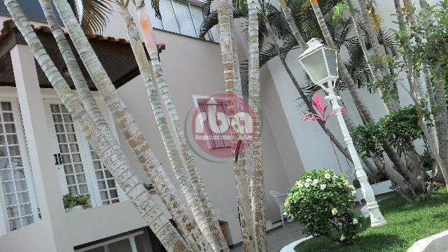 Casa 4 Dorm, Jardim Morumbi, Sorocaba (CA0089) - Foto 2