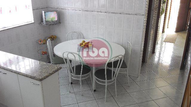 Casa 4 Dorm, Jardim Morumbi, Sorocaba (CA0089) - Foto 9