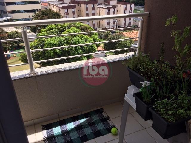 Apto 2 Dorm, Jardim Europa, Sorocaba (AP0048) - Foto 5