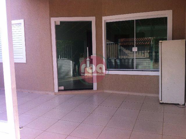 Casa 3 Dorm, Wanel Ville, Sorocaba (CA0094)