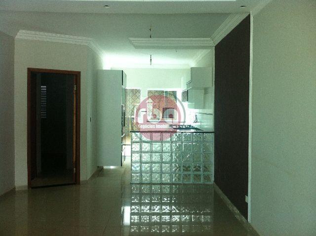 Casa 3 Dorm, Wanel Ville, Sorocaba (CA0094) - Foto 4