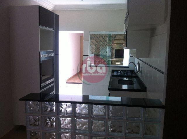 Casa 3 Dorm, Wanel Ville, Sorocaba (CA0094) - Foto 5