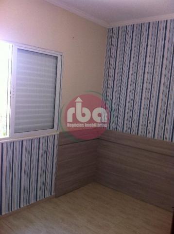 Casa 3 Dorm, Wanel Ville, Sorocaba (CA0094) - Foto 9