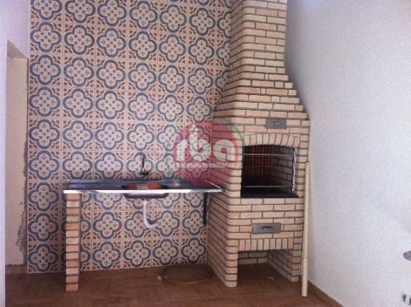 Casa 3 Dorm, Wanel Ville, Sorocaba (CA0094) - Foto 10