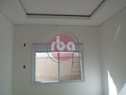 Casa 4 Dorm, Condomínio Fazenda Imperial, Sorocaba (CA0102) - Foto 10