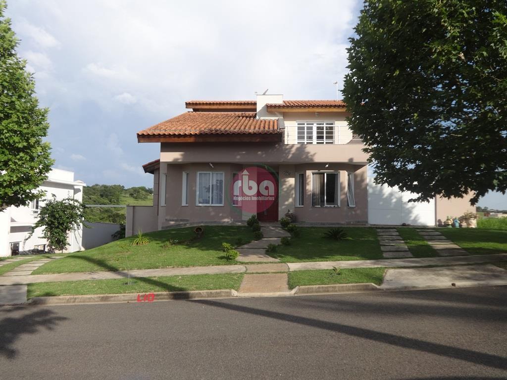Casa 3 Dorm, Condomínio Saint Charbel, Aracoiaba da Serra (CA0108)
