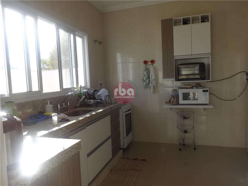 Casa 3 Dorm, Condomínio Saint Charbel, Aracoiaba da Serra (CA0108) - Foto 5