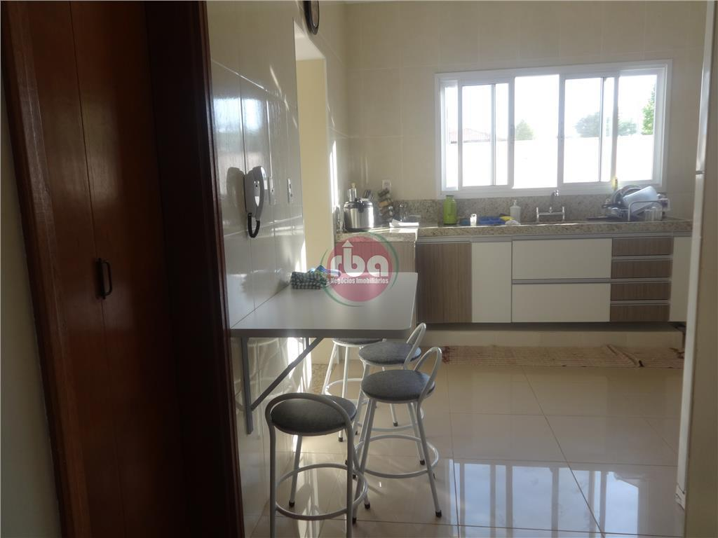 Casa 3 Dorm, Condomínio Saint Charbel, Aracoiaba da Serra (CA0108) - Foto 6