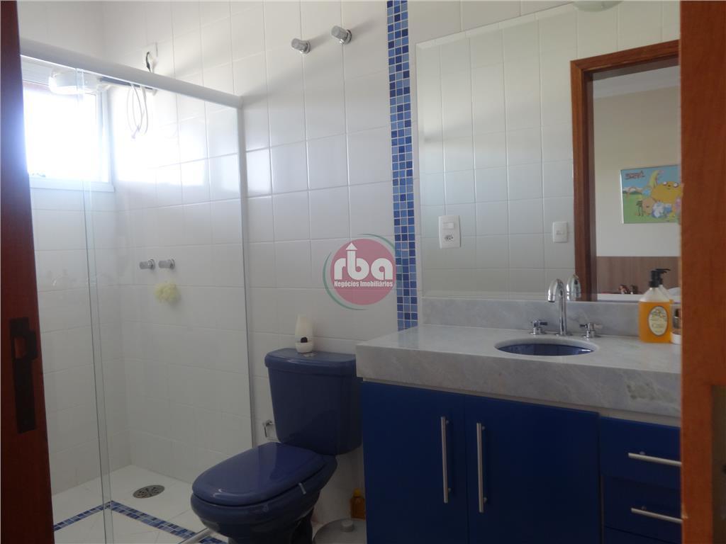 Casa 3 Dorm, Condomínio Saint Charbel, Aracoiaba da Serra (CA0108) - Foto 9