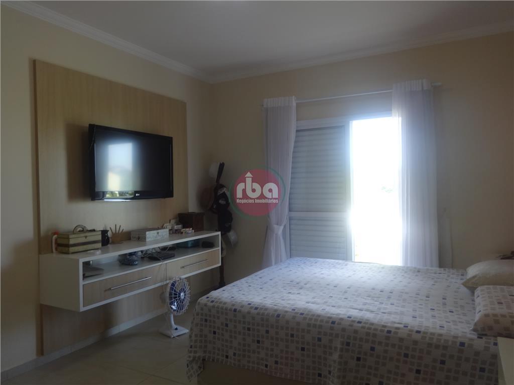 Casa 3 Dorm, Condomínio Saint Charbel, Aracoiaba da Serra (CA0108) - Foto 12