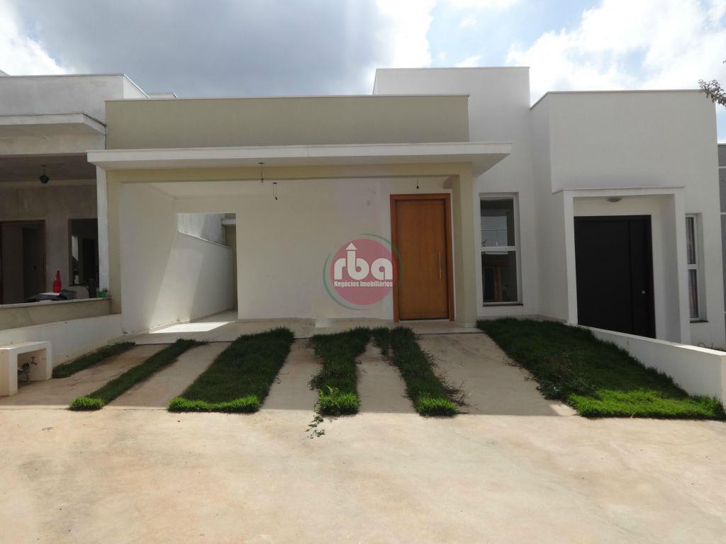 Casa 3 Dorm, Condomínio Horto Florestal Iii, Sorocaba (CA0111)