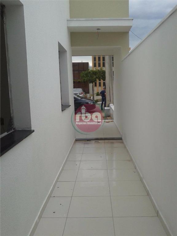 Casa 3 Dorm, Condomínio Horto Florestal Iii, Sorocaba (CA0111) - Foto 9