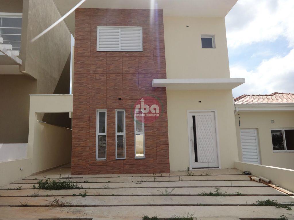 Casa 3 Dorm, Condomínio Horto Florestal Iii, Sorocaba (CA0113)