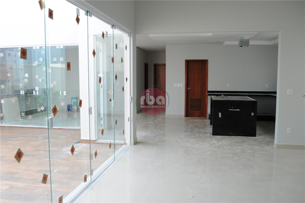 Casa 3 Dorm, Condomínio Residencial Giverny, Sorocaba (CA0120) - Foto 2