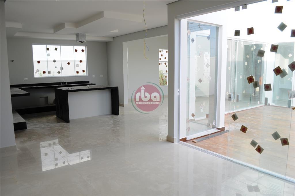Casa 3 Dorm, Condomínio Residencial Giverny, Sorocaba (CA0120) - Foto 3