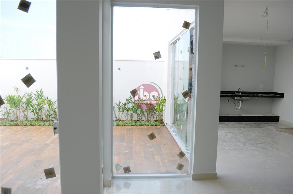 Casa 3 Dorm, Condomínio Residencial Giverny, Sorocaba (CA0120) - Foto 4