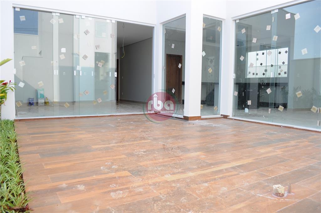 Casa 3 Dorm, Condomínio Residencial Giverny, Sorocaba (CA0120) - Foto 6